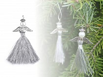 Christmas Ornament Set, Angel