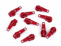 Slider for Nylon Zippers 5 mm type POL
