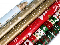 Christmas wrapping paper 0.7x2 m