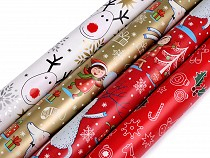 Christmas wrapping paper for children 0.7x2 m