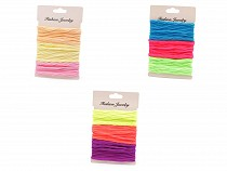 Hair Bands with Lurex