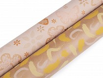 Wrapping Paper butterfly 0,78x40 m