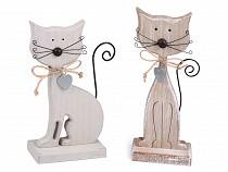 Dekorácia mačka