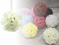 Buchet trandafiri, Ø15 cm