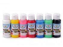 Barva na textil 60 ml