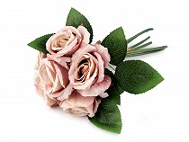 Artificial Bouquet of Roses