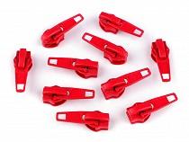 Slider for Nylon / Spiral Zippers width 5 mm