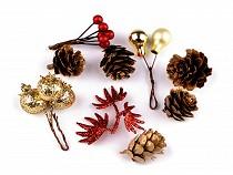 Christmas decoration mix