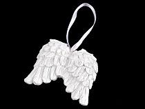 Andělská křídla k zavěšení