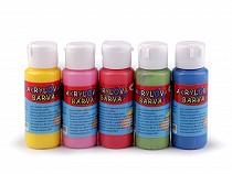 Acrylic Paint 60 ml