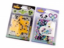 Creative Set - Midi iron on Beads