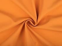 Zimný softshell jednofarebný
