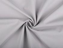 Zimní softshell jednobarevný