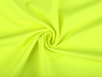 Téli softshell neon