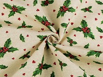 Decorative Fabric Loneta, Holly
