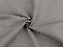 Tkanina lniana z wiskozą
