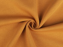 Jerseystoff gekämmt einfarbig