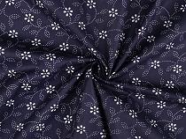 Cotton Fabric Flowers