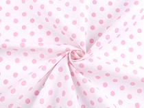 Cotton Polka Dot Fabric