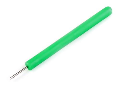 Quillingové pero s kovovým hrotem