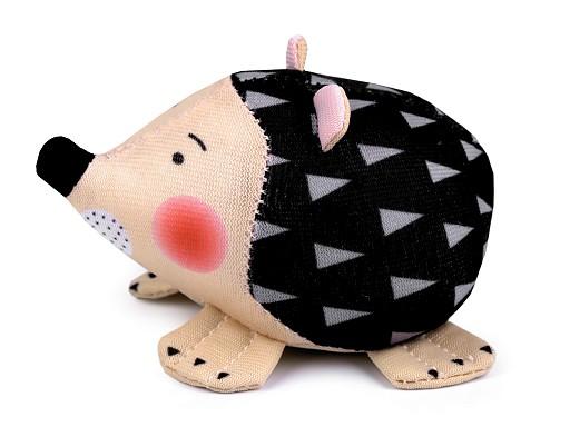 Jehelníček  ježek