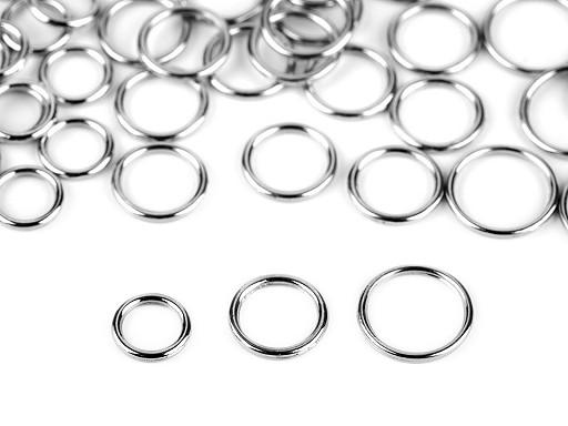Kroužek pratelný Ø6 mm, Ø8 mm, Ø10 mm