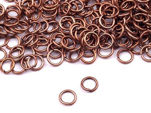 Krúžok spojovací Ø 5 mm