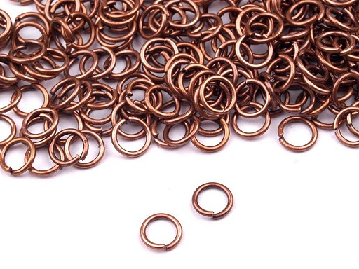 Verbindungsring  Ø 5 mm
