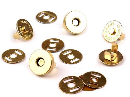 Zapięcie magnetyczne  Ø15mm