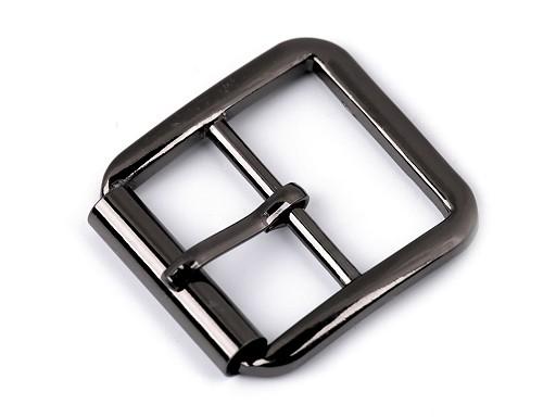Kovová spona 25 mm