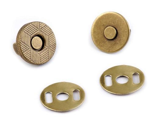 Magnetické zapínání Ø10 mm