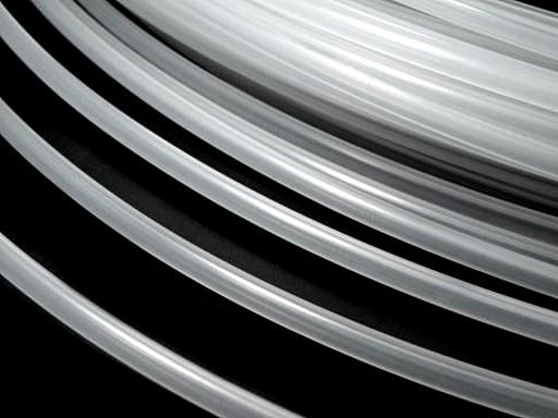 Reifrockring Meterware Ø6 mm Kunststoff