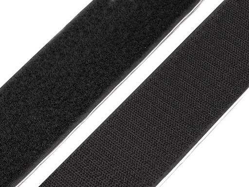 Adhesive Hook and Loop Fastener width 50 mm