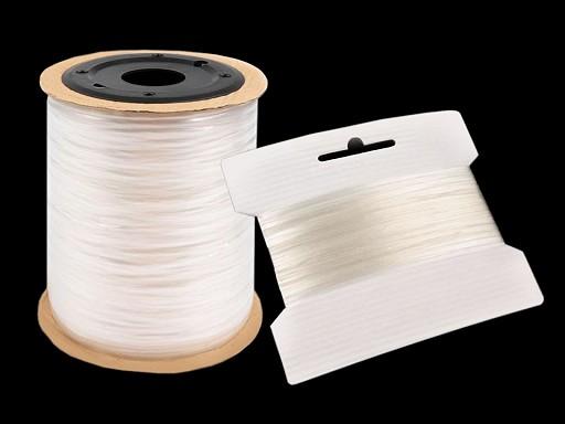 Gumka silikonowa szerokość 4 mm elastyczna
