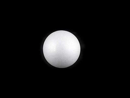 Guľa Ø2,5 cm polystyrén