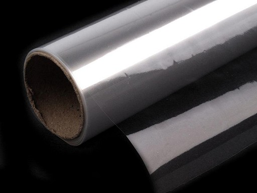 Celofán fólia 0,6 x 5 m tekercs
