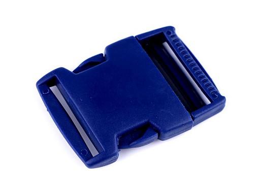 Műanyag tuk csat  30 mm-es
