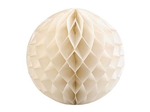 Dekorační papírová koule Ø28 cm