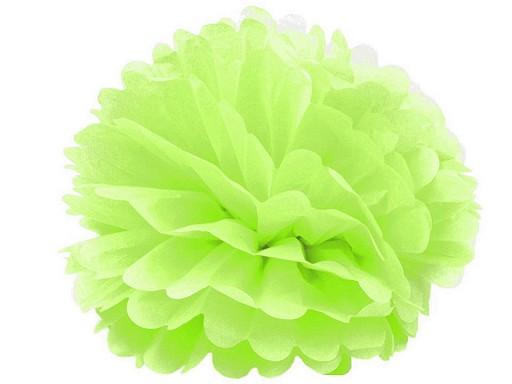 Blumen Ball PomPom Ø35 cm
