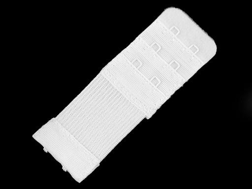 Melltartó hosszabító szélessége 30 mm kétsoros 2x3 toldalék