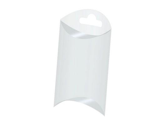 Plastová krabička k zavěšení 10x15 cm