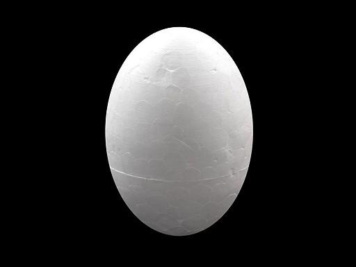 Jajko styropianowe 6x8 cm