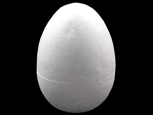 Jajko styropianowe 7x11 cm