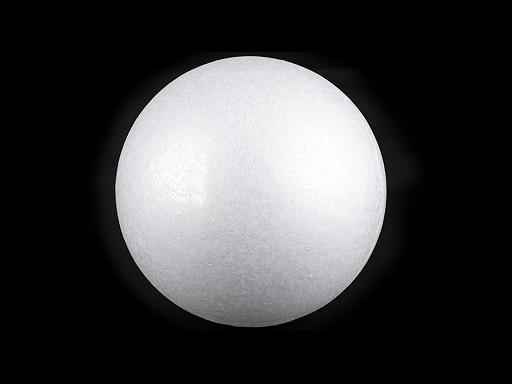 Kula styropianowa Ø15 cm