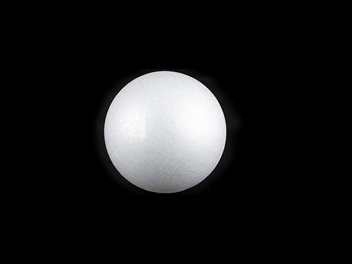 Koule Ø3,7-4 cm polystyren