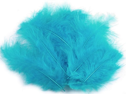 Ostrich Feathers length 9-18 cm