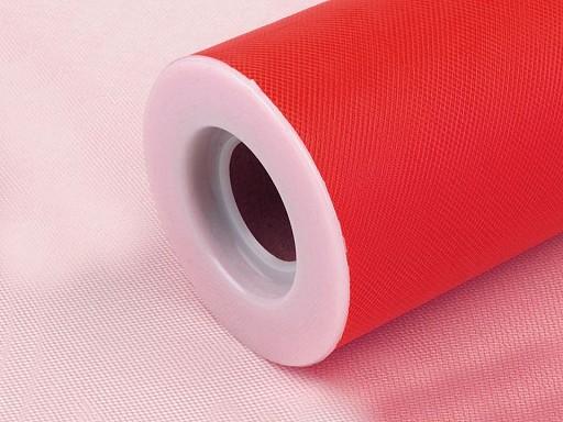 Tyl / stuha dekorační šíře 15 cm