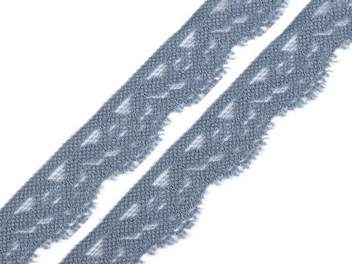 Elastická krajka šíře 20 mm