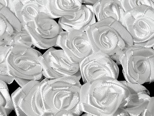 Różyczki dekoracyjne Ø13 - 15mm