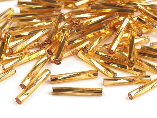 Rokajl Preciosa kroucené tyčky 15 mm